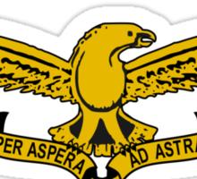 South African Air Force Emblem Sticker