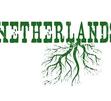 Netherlands Roots by surgedesigns