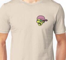 Pocket Face Series - Chuck Shmuck Unisex T-Shirt