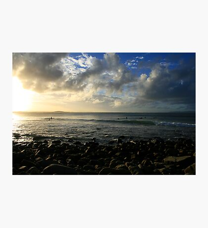 Noosa Heads Afternoon Photographic Print
