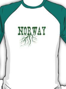 Norway Roots T-Shirt