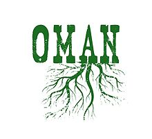 Oman Roots by surgedesigns