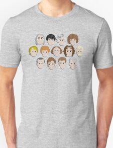 Guess Who! T-Shirt