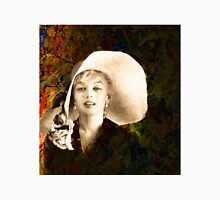 A Hat For Marilyn Unisex T-Shirt