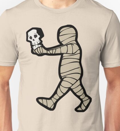The mummy... T-Shirt