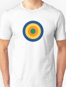 Roundel of the South African Aviation Corps, 1915-1920 T-Shirt