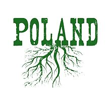 Poland Roots by surgedesigns