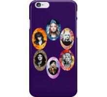 Queens of Rock iPhone Case/Skin