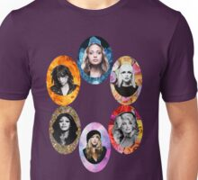 Queens of Rock Unisex T-Shirt