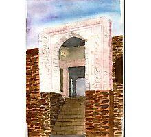 sultan ghari's tomb South Delhi , India  Photographic Print