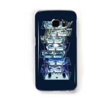 Persona 4 Critcals Samsung Galaxy Case/Skin