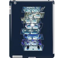 Persona 4 Critcals iPad Case/Skin