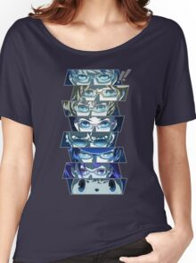 Persona 4 Critcals Women's Relaxed Fit T-Shirt