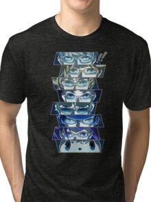 Persona 4 Critcals Tri-blend T-Shirt