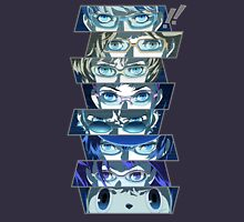 Persona 4 Critcals Unisex T-Shirt
