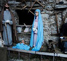 x.mas in Seueglio, Lombardia by Rudschinat