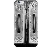 00398 iPhone Case/Skin