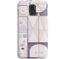 Its a Small World Samsung Galaxy Case/Skin
