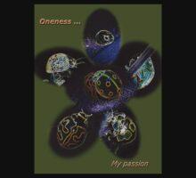 Oneness  by earthsmate