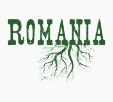 Romania Roots Kids Clothes