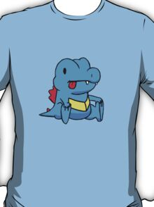 Derp Totodile T-Shirt