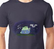 Mr. Spock Bird Unisex T-Shirt