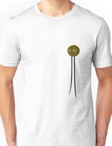Fluffball Monster Unisex T-Shirt