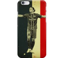 Ibrahimovic iPhone Case/Skin