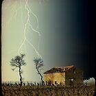 Mazet Lightning Strike by Grooveworks