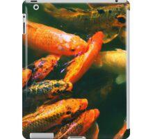 KOI FISH... iPad Case/Skin