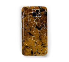 Cracks Samsung Galaxy Case/Skin