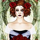 Wallflower by Shanina Conway