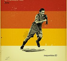 Totti by homework