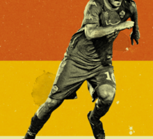 Totti Sticker