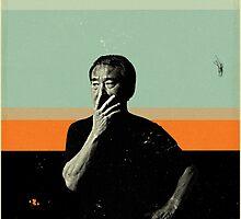 Murakami by homework