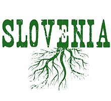 Slovenia Roots by surgedesigns