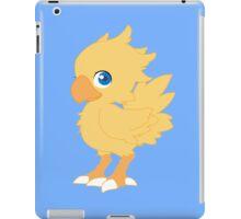 Chocobo iPad Case/Skin