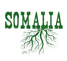 Somalia Roots by surgedesigns