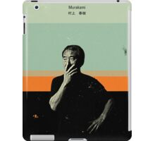 Murakami iPad Case/Skin