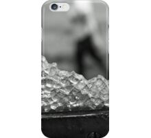 abandon train in lithgow  iPhone Case/Skin