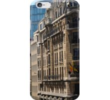 The Streets of Brussels iPhone Case/Skin