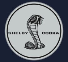 Shelby Cobra Mustang One Piece - Short Sleeve
