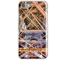 SEDONA BRIDGE   iPhone Case/Skin