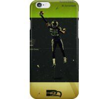 Sherman iPhone Case/Skin