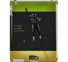 Sherman iPad Case/Skin