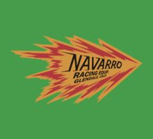 Navarro Racing Equipment Kids Clothes