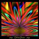 Delta Dawn by Chazagirl