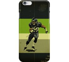 Thomas iPhone Case/Skin