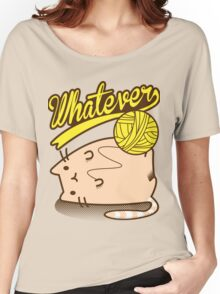 Whatever Women's Relaxed Fit T-Shirt