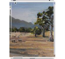 Grampians iPad Case/Skin
